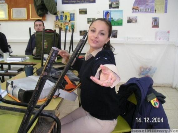 Israel Army Girls Photos (73 pics)