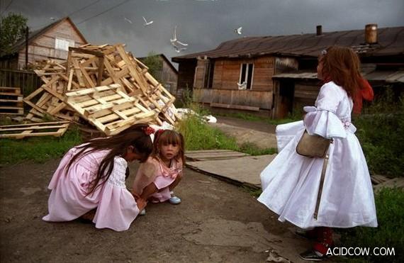 Gypsy Life (14 pics)