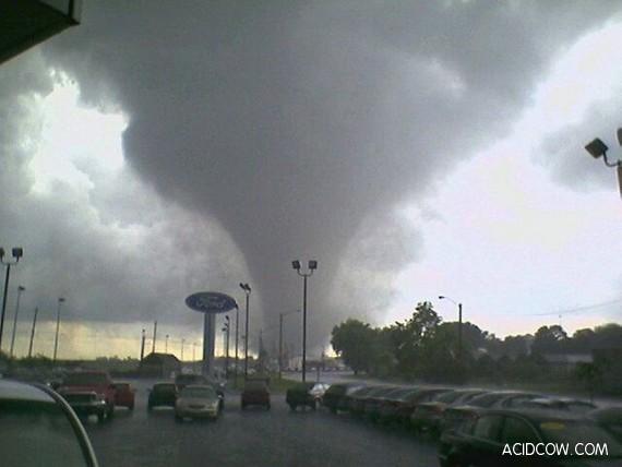 Tornado (31 pics)