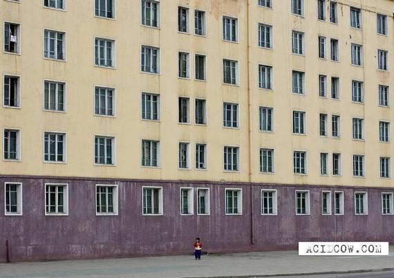 Daily Life In North Korea (53 pics)