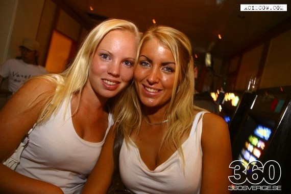 World's Most Beautiful Girls Live in Stockholm (75 pics)