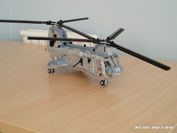 elicopteros