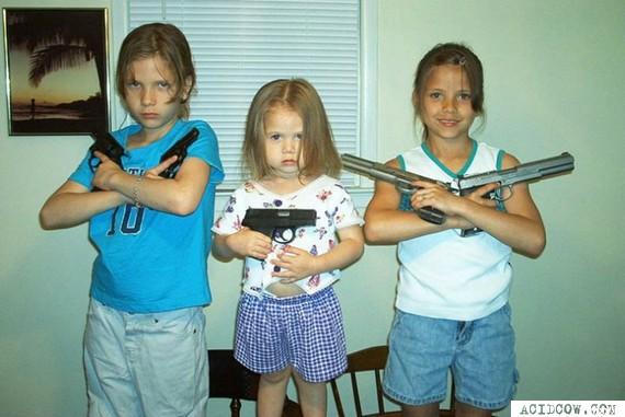 Mad family (11 pics)