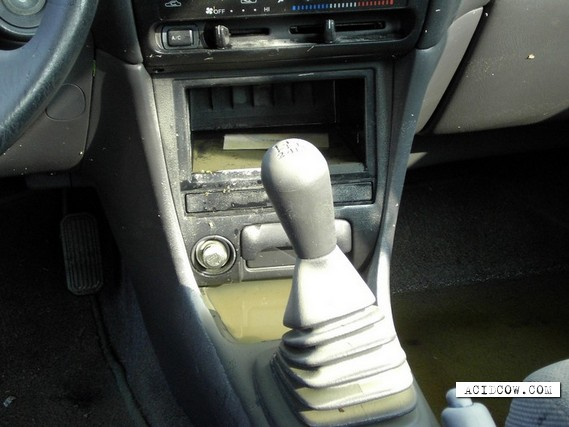 Don't forgot to close car windows (11 pics)