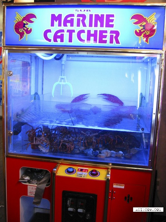 Original slot machine (3 pics)