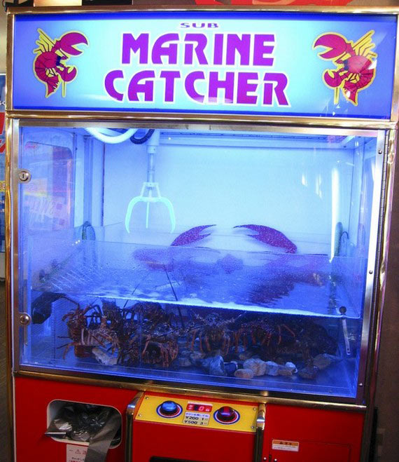 Original slot machine (3 pics)