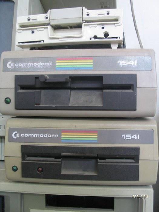 Nostalgia on old computers (52 pics)