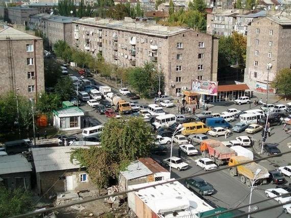 Traffic jam (73 pics)