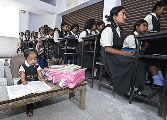 Worlds Smallest Girl Jyoti Amge (5 pics)