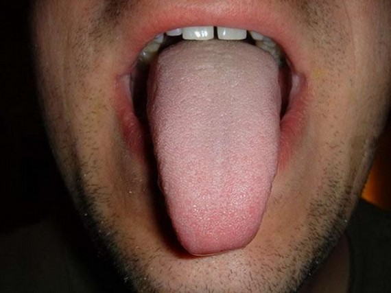 Longest tongues of the world (68 pics)