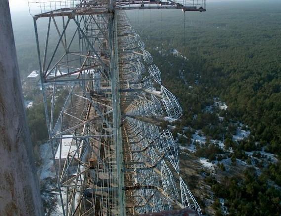 Object Chernobyl - 2 (21 pics)