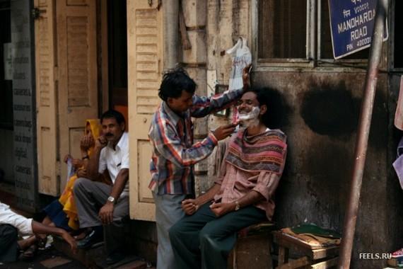 Indian beauty salons (15 pics)