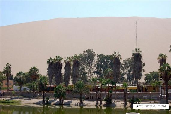 Huacachina (18 pics)