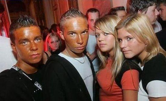 Danish glamour (19 pics)