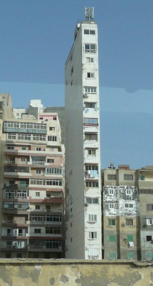 Unusual building (3 pics)