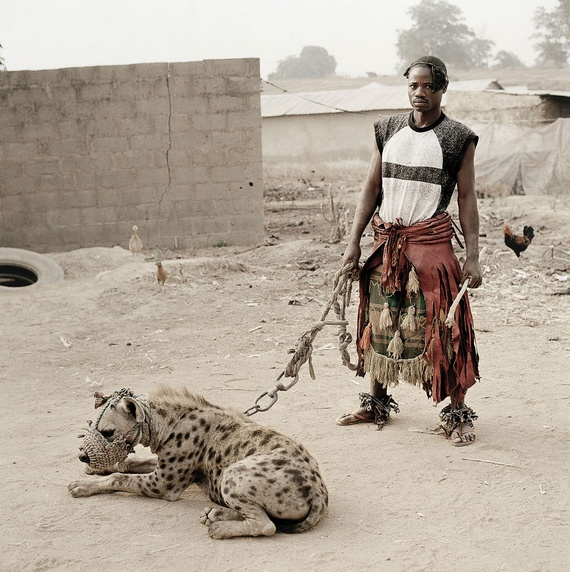 Pets of Africa (7 pics)