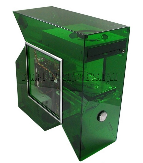Cool Computer Case Mods (43 pics)
