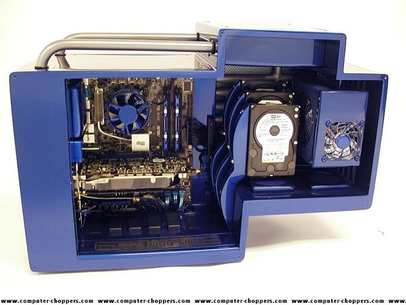 Cool Computer Case Mods (43 pics)