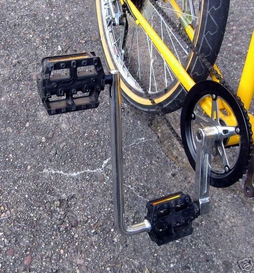 Double Bike (8 pics)
