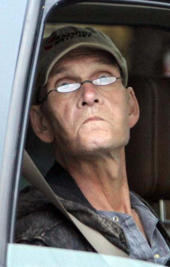Patrick Swayze Fighting for His Life (7 pics)