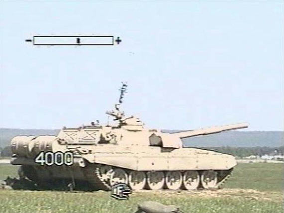 Want to destroy a tank? (14 pics)