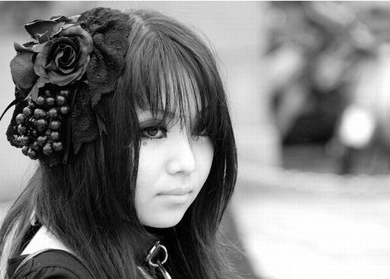 Harajuku fashion (53 pics)