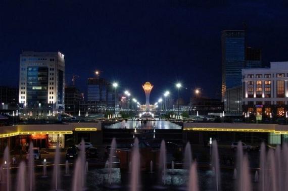 Kazakhstan Travel (85 pics)