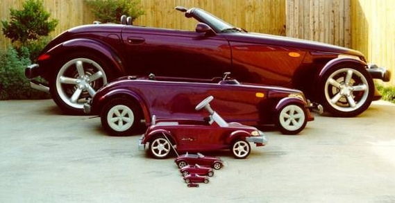 Funny car collection (108 pics)