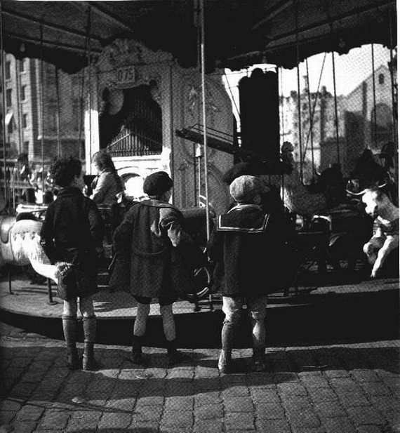 Masters of Photography: Robert Doisneau