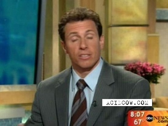 Funny Faces on TV (50 pics)