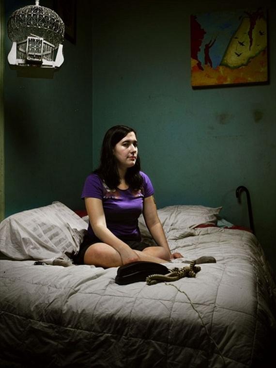 Phonesex by Phillip Toledano (8 photo)