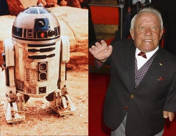 Star Wars Heroes (12 pics)