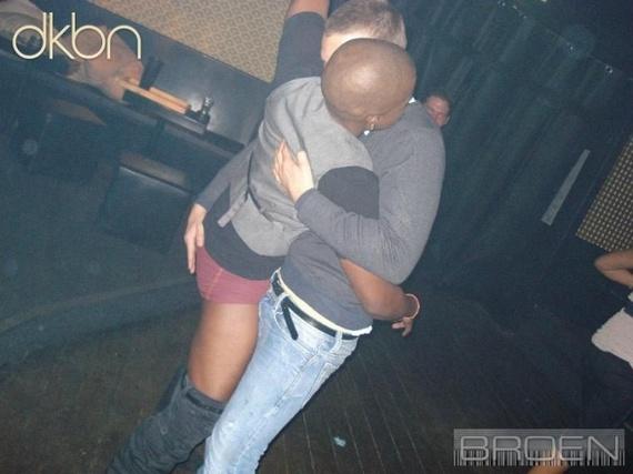 """Sexy Nightclub"" (34 pics)"