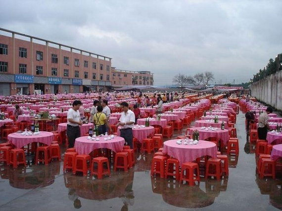 Only in China (18 pics)
