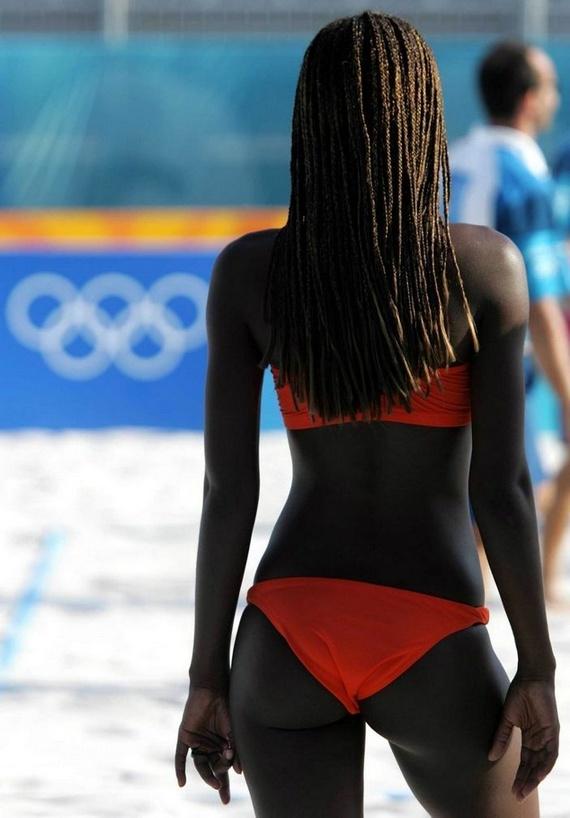 Beach Volleyball Girls 75 Pics-2600