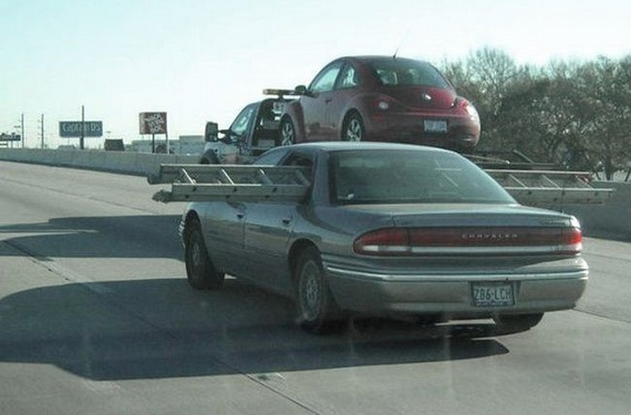 Funny car collection PART 2 (104 pics)