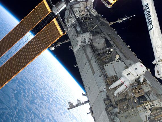 Space Photo (11 pics)