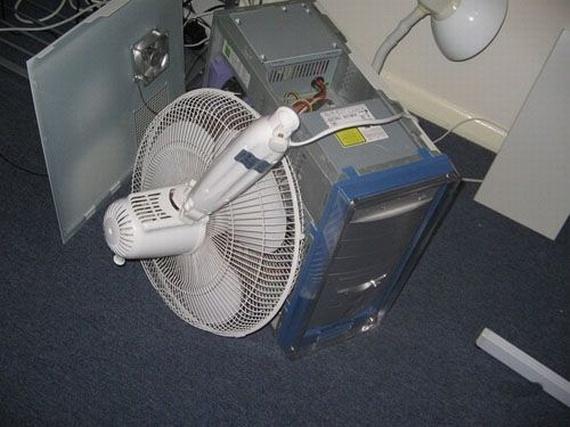 Computer freezes/overheats (15 pics)