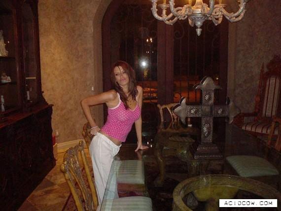 Jenna Jameson's House (30 pics)