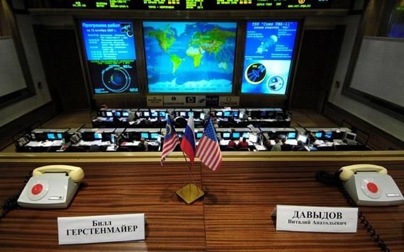 The Baikonur Cosmodrome (25 pics)