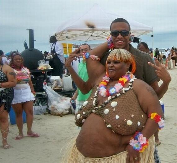 Beach party ))) (9 pics)