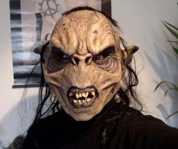 Movie Masks (19 pics)