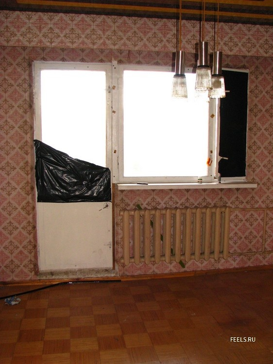 """""""Nice"""" Apartment for 85 500 dollars (11 pics)"""