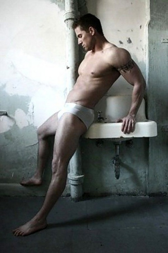 Beautiful Men Part 2 (88 pics)
