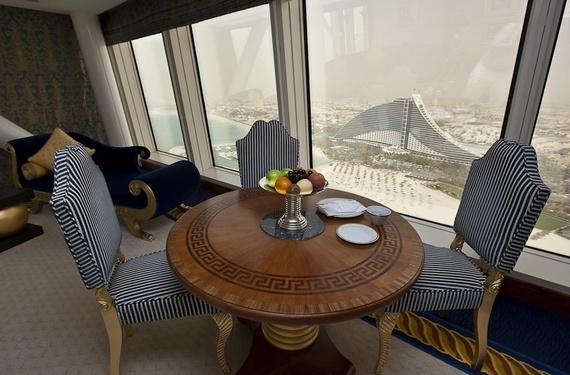 Burj Al Arab (34 pics)
