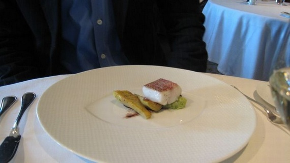 French Laundry Restaurant (25 pics)