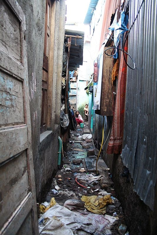 Is Mumbai the dirtiest city in the world? (44 pics)