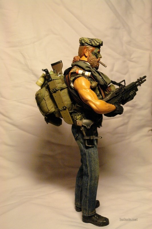Toy Model Gallery : Coolest plastic model toy soldiers pics