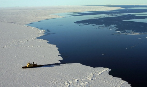 Antarctica (32 photo)