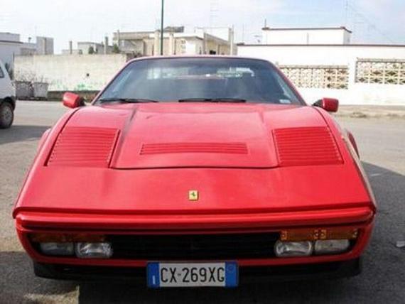 Want to buy a fake Ferrari? (10 pics)